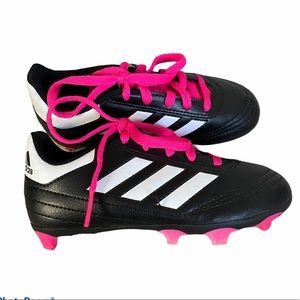 ADIDAS YOUTH GOLETTO VI FIRM GROUND SOCCER CLEATS